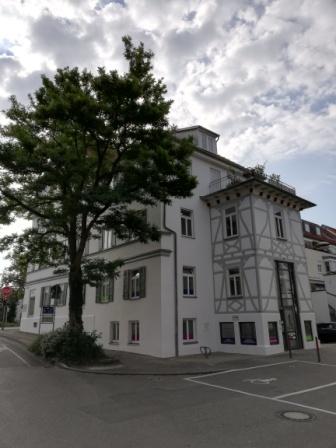 Denkmalschutz Kirchheim