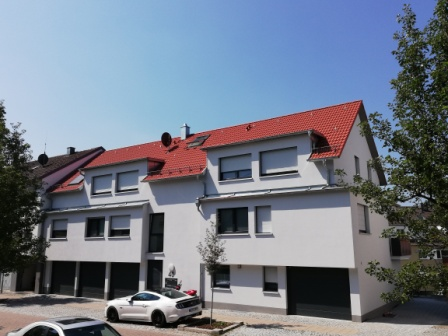 4-Familienhaus in Wernau